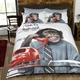 Monkey Business Duvet Cover King