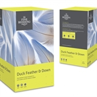 Duck Feather and Down Duvet 13.5 Tog King