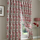 Cambourne Pencil Pleats Lined Curtains