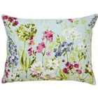 iliv Meadow Seafoam Feather Cushion
