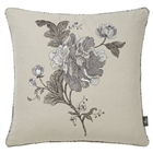 Aquitaine Cushion Charcoal