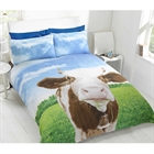 Daisy The Cow Duvet Cover Single