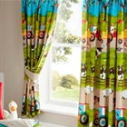 Childrens Farmyard Curtains