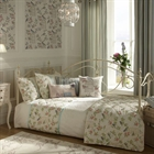 Song Bird Double Duvet Set Eau De Nil