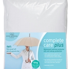 Complete Care Mattress Protector Super King